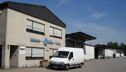 Ludwig Cirkel KG - Ihr zuverlässiger Partner in Sachen Baustoffe